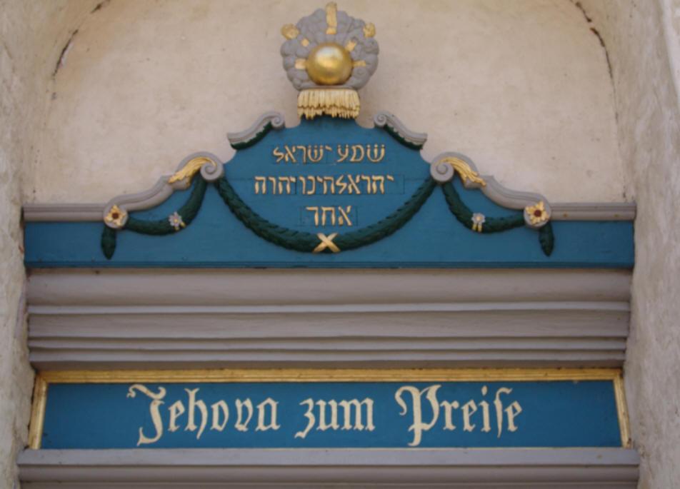 alte bayerische namen