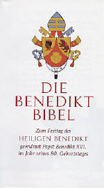 bibeln zum verteilen