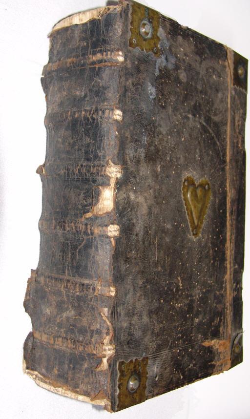 Kurfürsten-Bibel