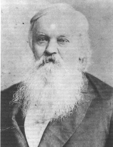 Johann Friedrich Leonhard Tafel