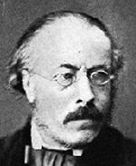 Holtzmann, Heinrich Julius